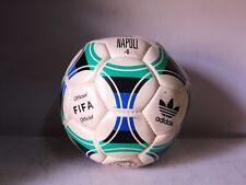 "Vintage Adidas Ball ""TANGO NAPOLI"" 1989"