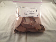 """One Lot of 100 Biscuit, size #10, 3/4"""" x 2 1/8"""""""