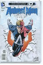 Animal Man New 52 Lot #0,1,12-18 plus Annual #9 DC Comics 2011 CBX1ZA