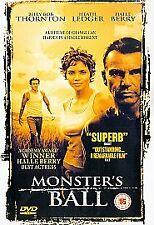 Monster's Ball DVD (2003) Halle Berry /Heath Ledger .