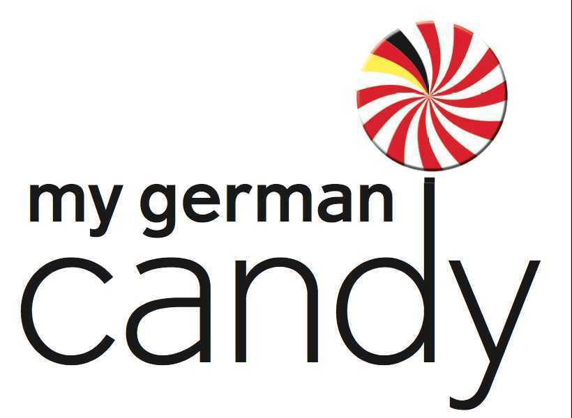 mygermancandy