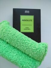 SPONGE FOR THE REMOVAL OF STRONG DIRT MICROFIBER
