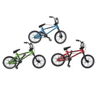 Mini Finger Mountain BikesToys Alloy Bicycle Creative Game Gift for Children NT