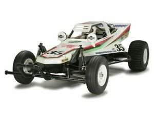Tamiya 58346 The GRASSHOPPER OFF ROAD RACER 1/10 Assembly Kit from Japan