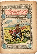rivista L'INTREPIDO ANNO 1927 NUMERO 391