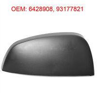 Retrovisor Exterior Espejo Lateral Cubierta de Izquierdo para Opel Meriva 03-10