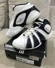 Mens Adidas Basketball Shoes 7 US 6.5 UK Trainers Sneakers Lyte Speed