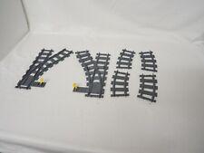 Lego City RC Weichen 7895 Sammlung Kg