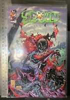 Spawn, The Book of Souls Image comics one shot, 1998, Todd McFarlane, Capullo