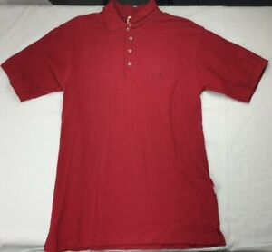 Johnny Walker Taste Life Men's Red Polo Shirt - Size X Large - Free Shipping ⛴