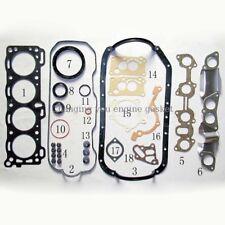 4zb1 For Isuzu Pickup Vauxhall Midi Box 18l Engine Parts Automotive Spare Parts