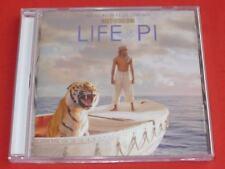 Life of Pi by Mychael Danna CD