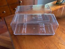 NASCAR Diecast Display Case 1/24 SS fits Action