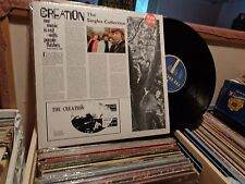 THE CREATION THE SINGLES COLLECTION 180 GRAM,IMPORT LP RECORD