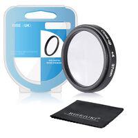 37mm Macro Close-up +4 Lens Fiter for Digital Camera 37mm Lens Fiter +box+c