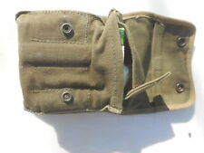 WW2 Jungle First Aid Kit With Loaded Vintage Contents Dated 1944 MFG Filer Bros