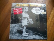 GEORGE CARLIN----A PLACE FOR MY STUFF---VINYL ALBUM