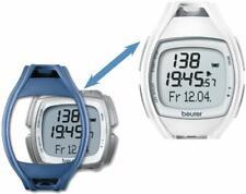 ✅ Beurer PM 45 Uhren Herzfrequenz-Messgerät Pulsuhr (mit Wechselarmband) Uhr ✅