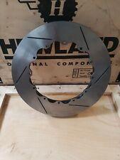 315mm x 28mm Alcon Brake Discs