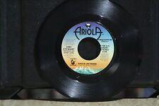 AMII STEWART 45 RPM RECORD
