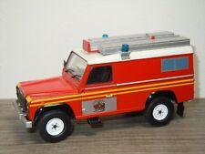 Land Rover Fire - Corgi 1:43 *32661