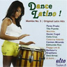 Various Artists-Dance Latino! CD NEW