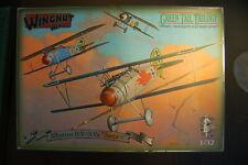 """1/32 Wingnut Wings Green Tail Trilogy Albatros D.V/D.Va """"Jasta 5"""" 3 kits in 1!!!"""