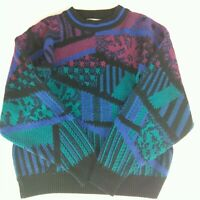 McGregor 1950s medium acrylic sweater