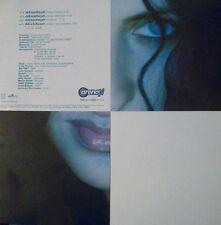 KAYAH - JAKA JA KAYAH - SINGLE CD, 2000