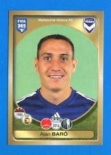 FIFA 365 2016-17 Panini 2017 Figurina-Sticker n. 453 - BARO -MELBOURNE-New