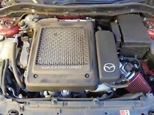 MAZDA 3 ENGINE PETROL, 2.3, L3 SVT, TURBO, MPS, BL, 04/09-10/13