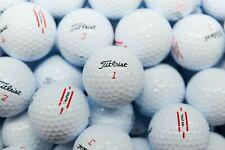 1 Dozen Titleist TruFeel Golf Balls Mint / Near Mint Grade