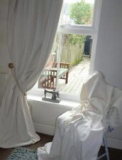 100% Cotton Made to Measure Curtains & Pelmets