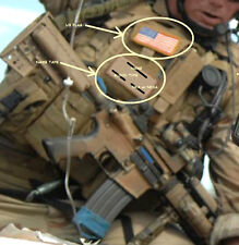 Kandahar Whacker Isaf Afsoc Combate Rescue Ssi : Su Name Blood Nka Nkda +