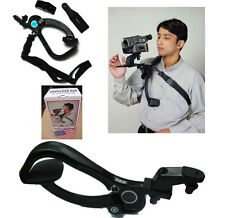Camcorder Shoulder holder Support for Canon 7D 60D 550D 600D Nikon D3100 D5100