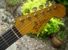 Custom Waterslide Guitar Headstock Decals