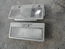 FORD GALAXY , VW SHARAN , SEAT ALHAMBRA INTERIOR ROOF MOUNTED COURTESY LIGHTS