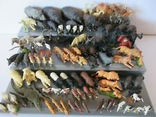 BRITAINS PLASTIC ZOO ANIMALS 1960's - 1990's ALL LOTS £9.95 * * * PLEASE CHOOSE