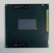 Intel Core i5-3230M CPU 2.6 GHz 3M Cache Mobile Processor SR0WY Max Freq 3.2 GHz