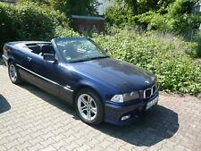 BMW E 36 Cabrio  1,8 i   !!   Ez 1997
