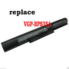 New replace Battery _L Sony VAIO SVF1421Z2EW SVF14221CLW SVF14321CLW SVF14322CXB