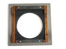 Chamonix CLBLZS Lens Board Adapter - Linhof to Sinar Type