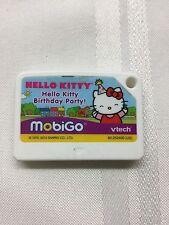 VTech MobiGo Game - Hello Kitty - Hello Kitty Birthday Party - 2012