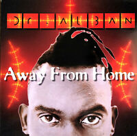 "Dr. Alban 12"" Away From Home - Holland (VG+/VG+)"