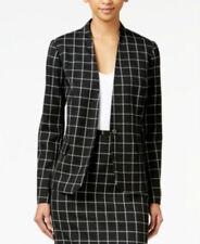 Tommy Hilfiger Windowpane womens  Jacket size 0