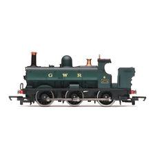 Hornby R3667 GWR Class 2721 0-6-0 Pannier Tank Steam Locomotive