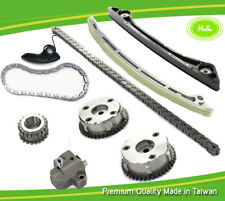 Timing Chain Kit w/Oil Pump Chain For Ford Mondeo Kuga 2.0 ECOBOOST+2 VVT Gears