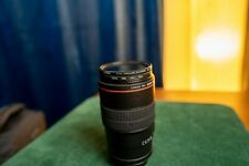Canon EF 100mm f/2.8L Macro IS USM Lens [includes UV and Polarizing filters]