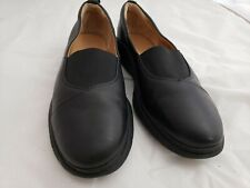 Vionic black leather shoes, NEW
