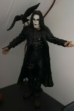 Movie Maniacs THE CROW Eric Draven Figur fast 50cm groß Neca McFarlane